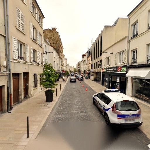 Biobela - Vincennes - Coiffeur - Vincennes