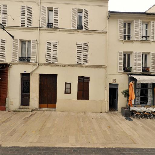 Zen Up - Formation continue - Vincennes