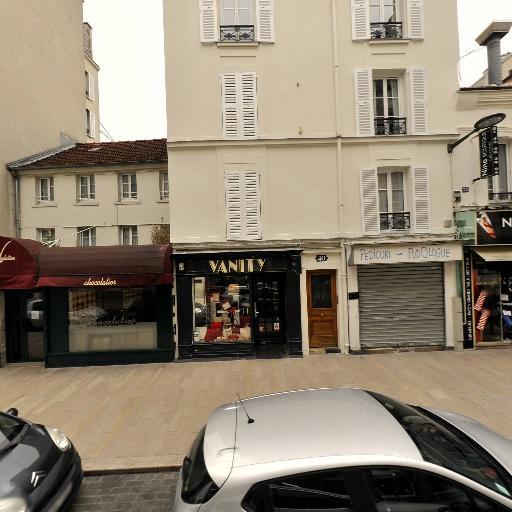 Herviou Chocolatiers - Fabrication de chocolats et confiseries - Vincennes