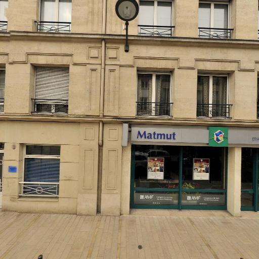 Opportunity Immobilier - Location d'appartements - Vincennes