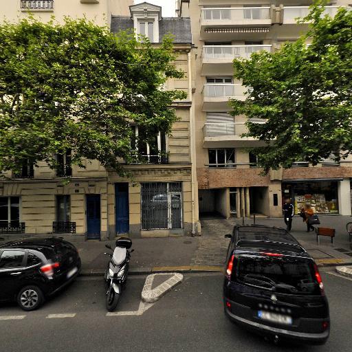 Association Educatours - Office de tourisme et syndicat d'initiative - Vincennes