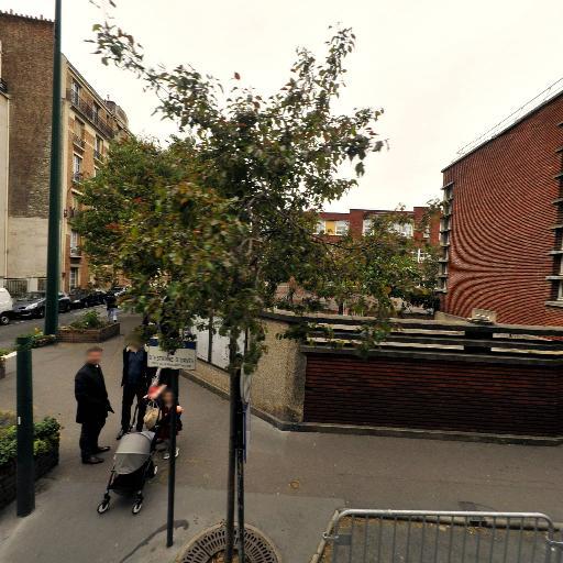 Mairie - Centre de vacances pour enfants - Vincennes