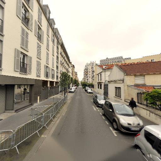 Maillet Dominique - Production et réalisation audiovisuelle - Vincennes