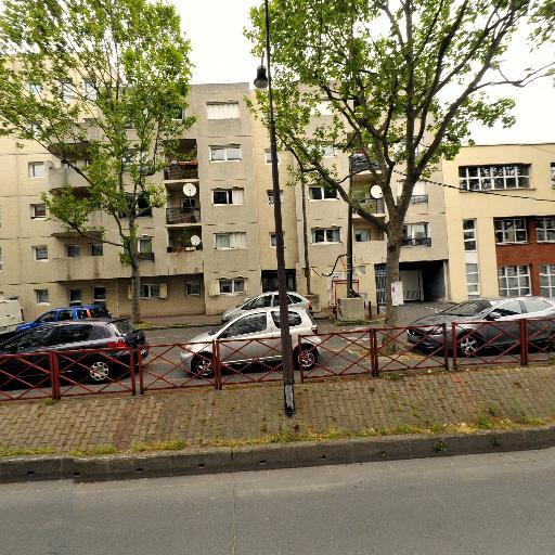 Bakery Café - Agence immobilière - Montreuil