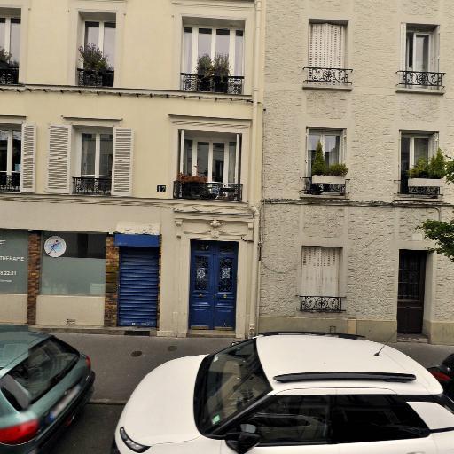 Bs Mobile - Concessionnaire automobile - Vincennes
