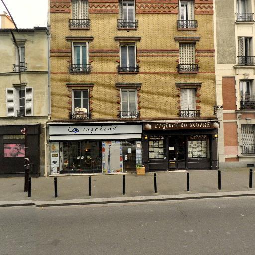 L'Agence Du Square - Agence immobilière - Montreuil