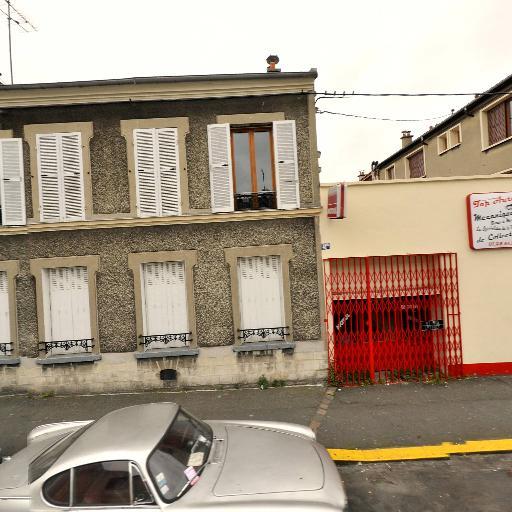 Garage Top Autos - Garage automobile - Montreuil