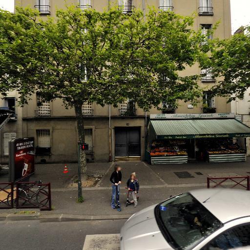 Los Abrazos - Formation continue - Montreuil