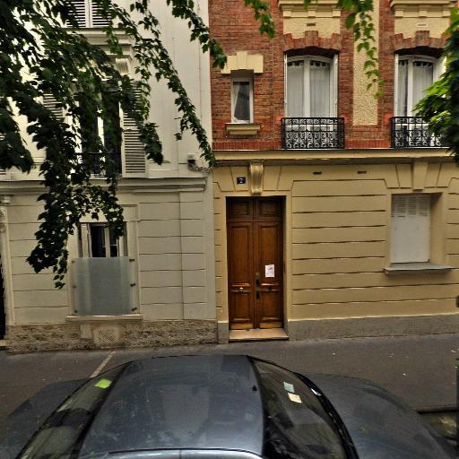 Guivarc'h Maël - Enseignement pour les professions artistiques - Vincennes