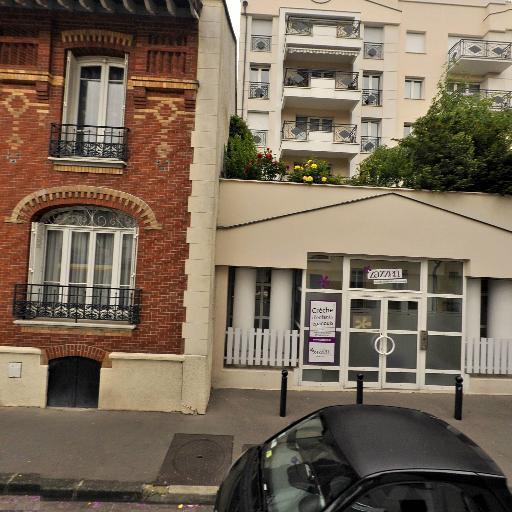 Dragée - Garde d'enfants - Vincennes