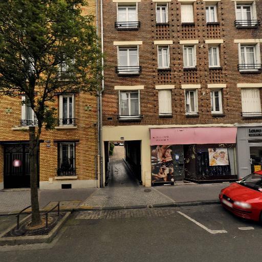 Barbot Laura - Coiffeur - Vincennes