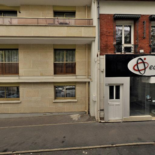 Cabinet Attelle - Infirmier - Vincennes