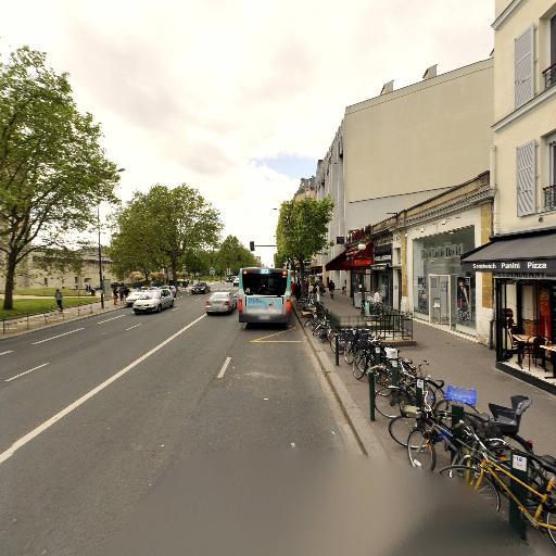 Open Logix - Conseil, services et maintenance informatique - Vincennes