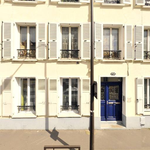 Booms Thi - Coiffeur à domicile - Vincennes