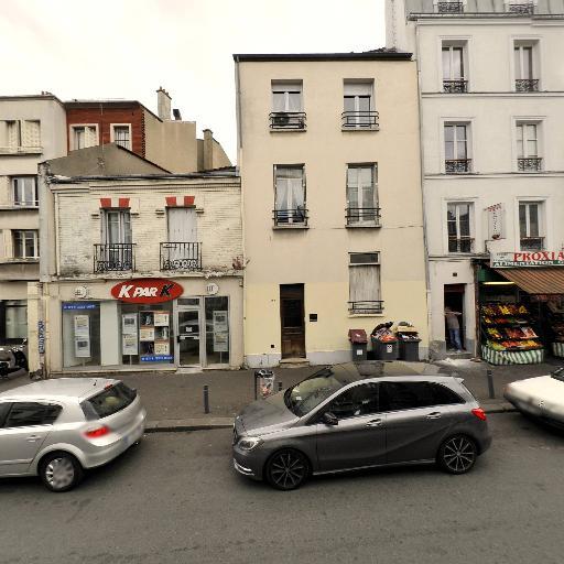BNP Paribas - Banque - Montreuil