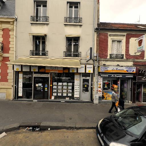 GFI Conseil - Administrateur de biens - Montreuil