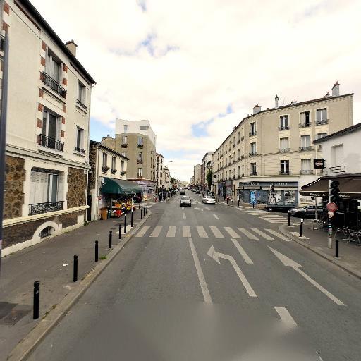 Hamery Christophe - Agence de publicité - Montreuil