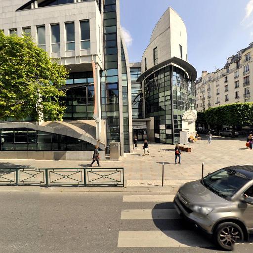 Conservatoire - Enseignement pour les professions artistiques - Vincennes
