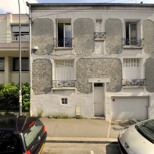 Elbaz Caroll - Club de sport - Montreuil