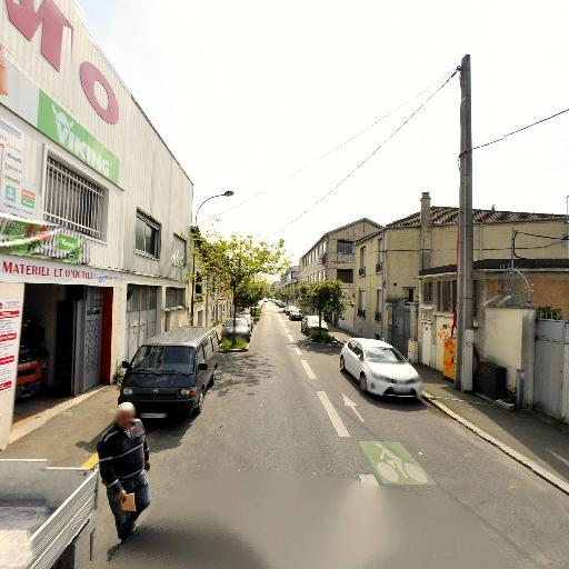 C.m.o - Bricolage et outillage - Montreuil
