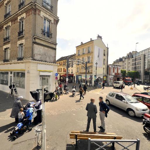 Comité D'Etablissement France Quick - Syndicat de salariés - Montreuil
