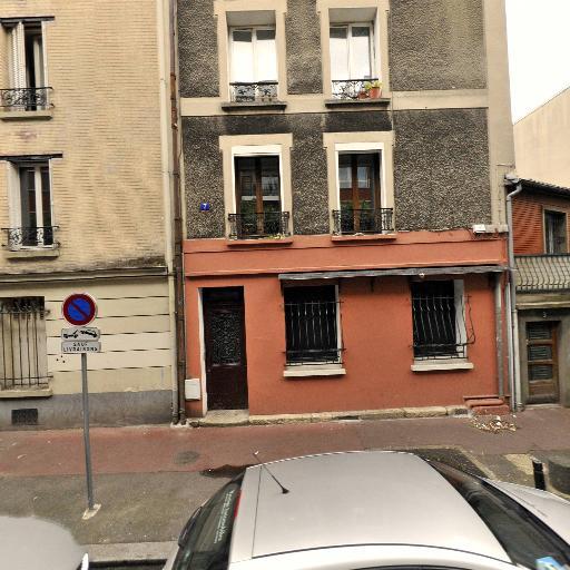 Laviolle Noemie Laure - Location d'appartements - Montreuil