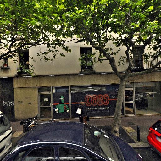 Ears - Conception et installation de spectacles - Montreuil
