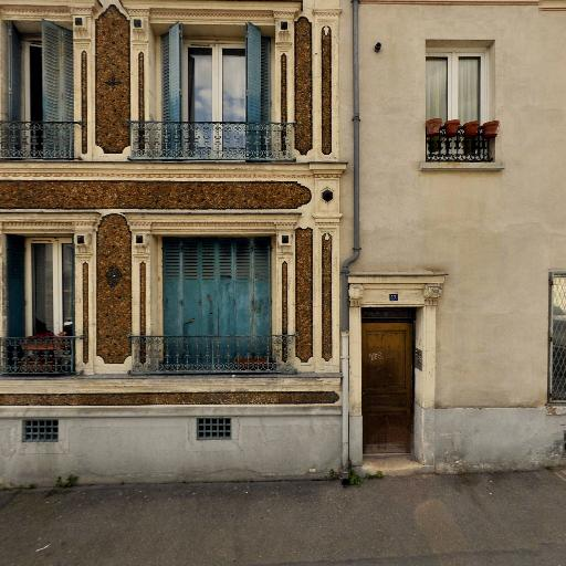 Derosin Michel - Agence immobilière - Montreuil