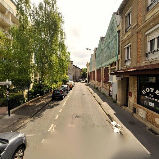 Le Kleber - Restaurant - Montreuil