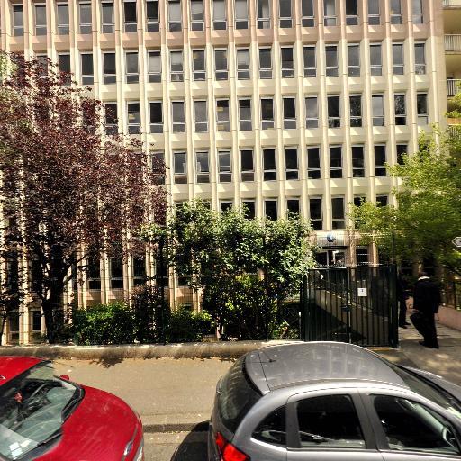 Parking Rue Kléber - Parking - Montreuil