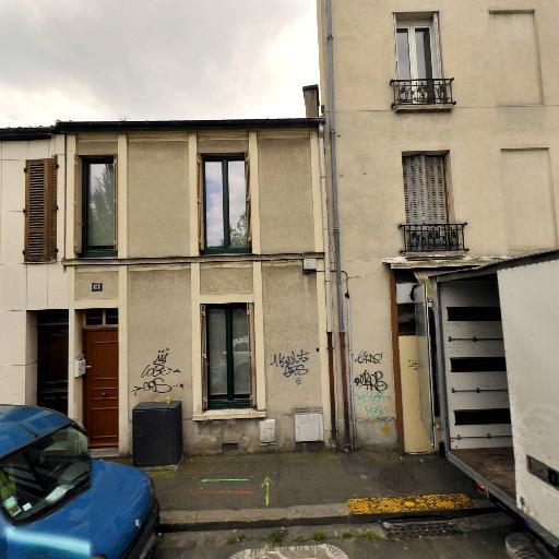 Box Interim - Agence d'intérim - Montreuil