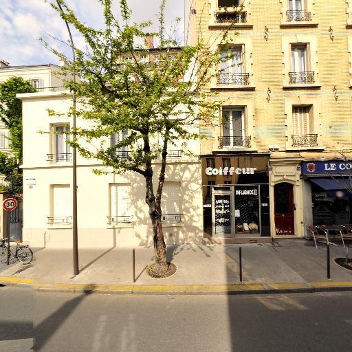 Kahina Dutey Architectures - Architecte - Vincennes