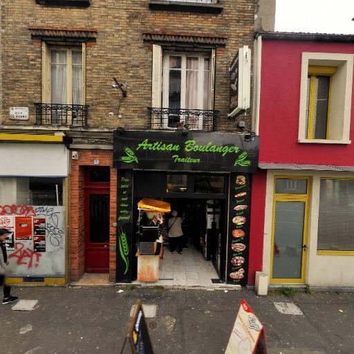 Boulangerie Patisserie Du Lycée - Matériel pour boulangeries et pâtisseries - Montreuil