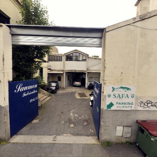 La Hulotte - Fabrication de produits laitiers et avicoles - Montreuil