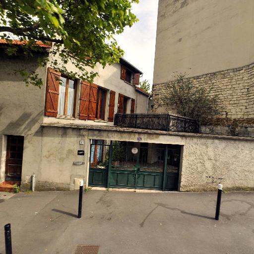 Centre D'Information Et D'Orientation - Orientation et information scolaire et professionnelle - Montreuil
