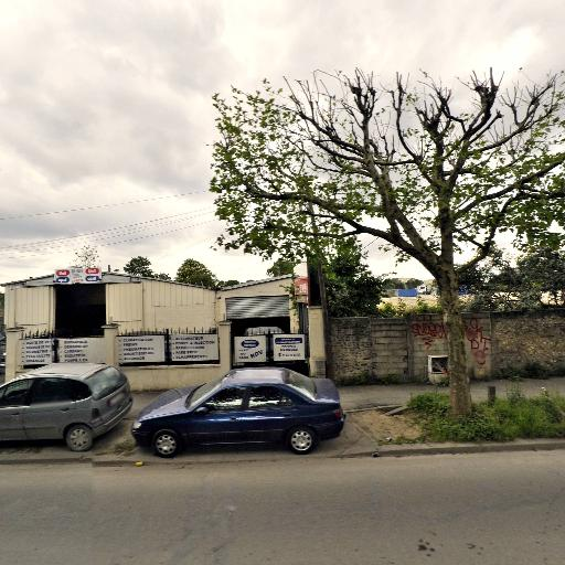 Garage Du Fort - Garage automobile - Montreuil