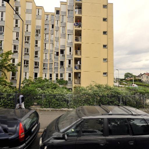 Adef Hebergements - Affaires sanitaires et sociales - services publics - Montreuil