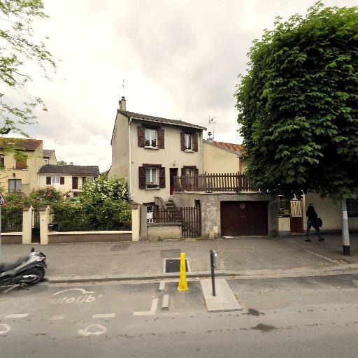 Florence Do Y Lang - Médecin généraliste - Montreuil