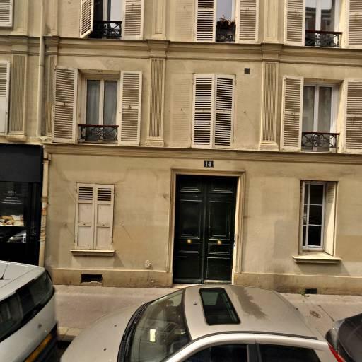 la Maison du Tui Na Antholip - Institut de beauté - Paris