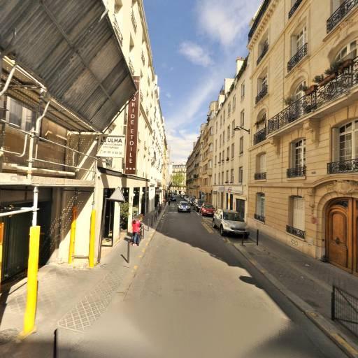 Kleber Pressing - Pressing - Paris