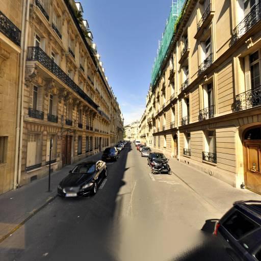 Institut Lars - Manucure - Paris