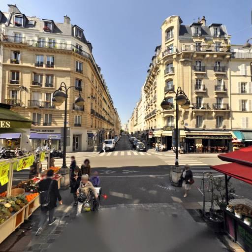 Le Cèdre Rouge - Magasin de décoration - Paris
