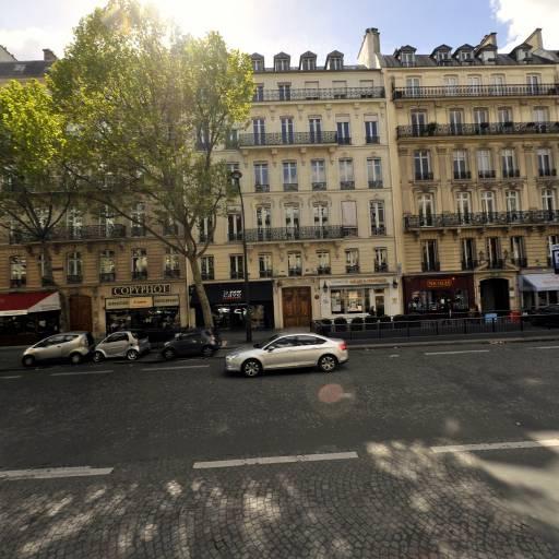 Capel Grandes Tailles - Vêtements homme - Paris