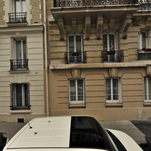 Studio Gé N'eric - Production, réalisation et distribution cinématographique - Paris