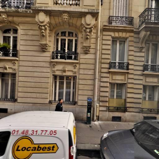 Boissin Hervé - Médecin généraliste - Paris