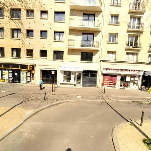 CENTURY 21 Via Conseil 16ème - Agence immobilière - Paris