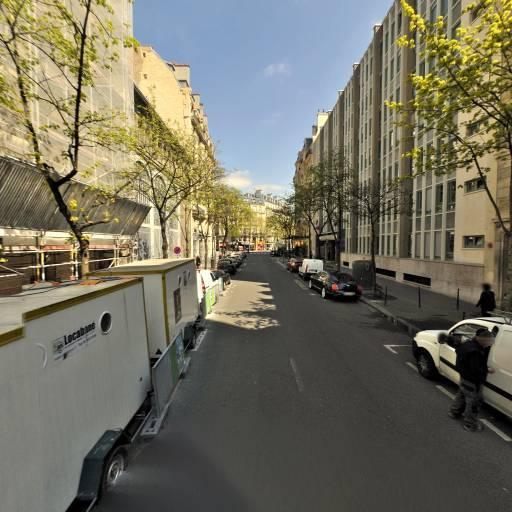 Nomade Production Sarl-La - Production et réalisation audiovisuelle - Paris