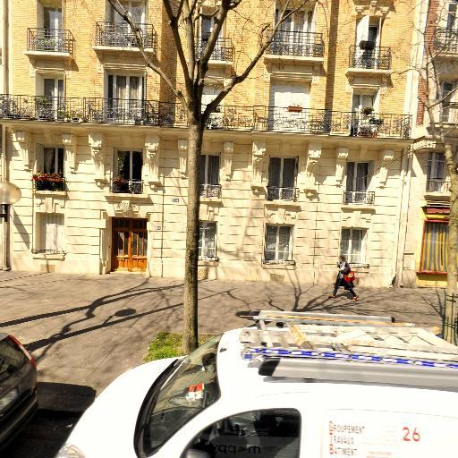 ADB BPO The BPO Group - Conseil en immobilier d'entreprise - Paris