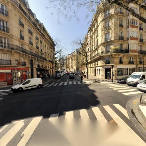Guillaume le Floc' H S.v.v. - Commissaire-priseur judiciaire - Paris