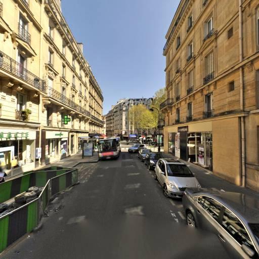 Coccimarket - Épicerie fine - Paris